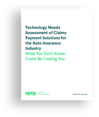Cover of Auto Whitepaper