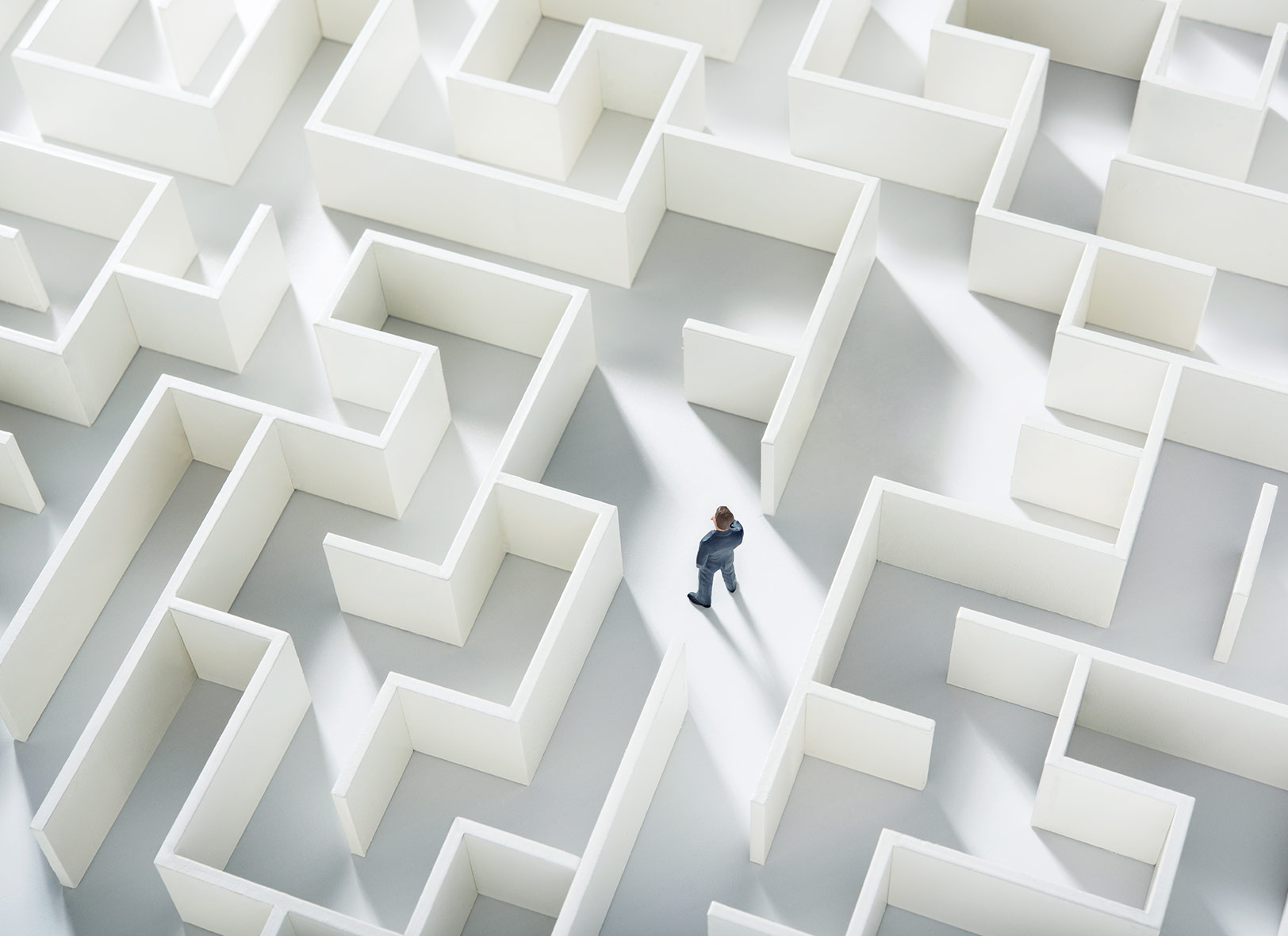 Escaping the Claim Payment Labyrinth