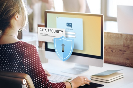 Four Essentials for Keeping Policyholders' Data Secure