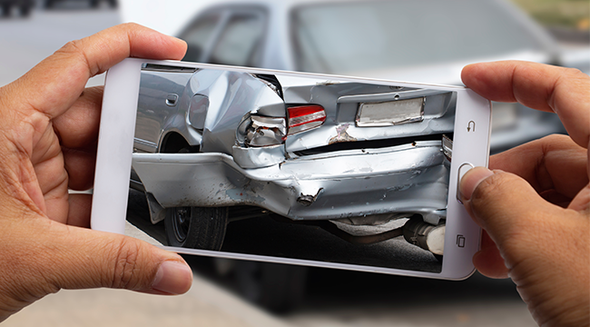 Touchless Claims and Virtual Claims—Where to Start?